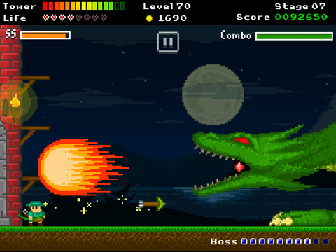 Screenshot 5 Warcher Defenders