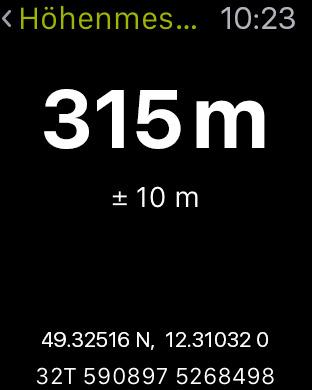 ADAC Fahrrad Touren Navigator Deutschland 2016 Screenshots