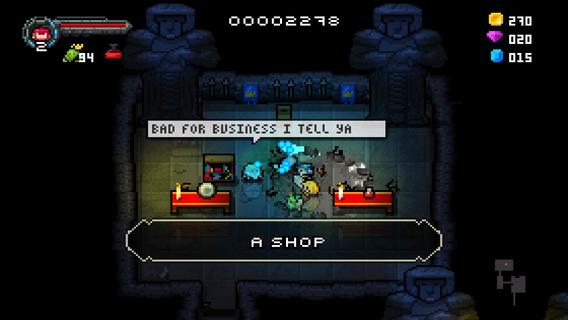 Screenshot 3 Heroes of Loot 2
