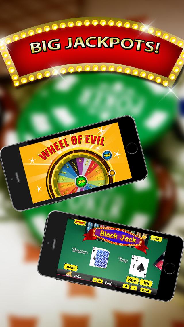 reel deal slots vegas casino experience