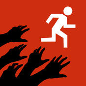 Kostenlos für iOS: Zombies, Run! und Quetzalcoatl