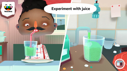 download Toca Kitchen 2 appstore review