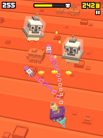 Shooty Skies iOS