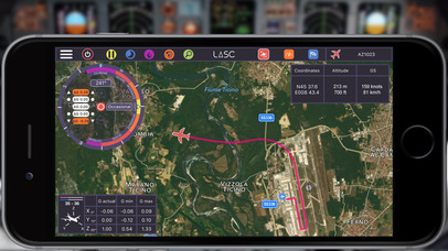 download LASC apps 1
