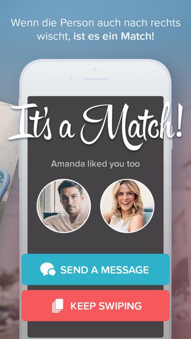 dating app kostenlos android facebook.ded
