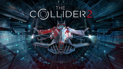 The Collider 2 iOS Screenshots