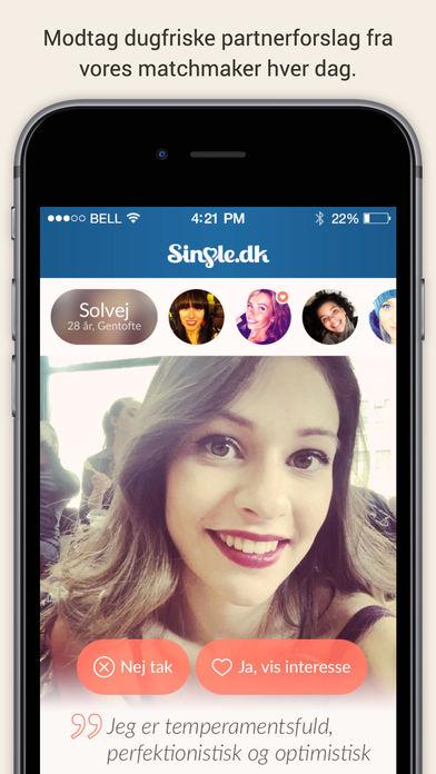 dating apps danmark Randers