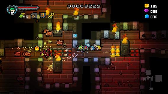 Screenshot 4 Heroes of Loot 2