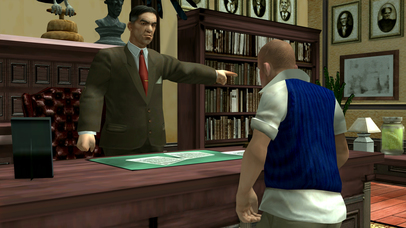 Bully: Anniversary Edition iOS Screenshots