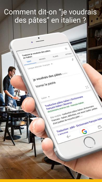 download Google – l'appli officielle apps 1
