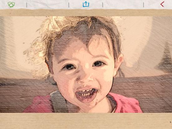 Paper Camera Screenshot
