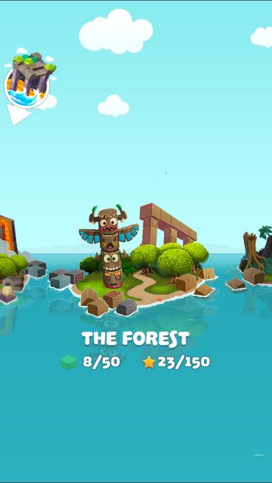 Ruzzle Adventure Screenshot