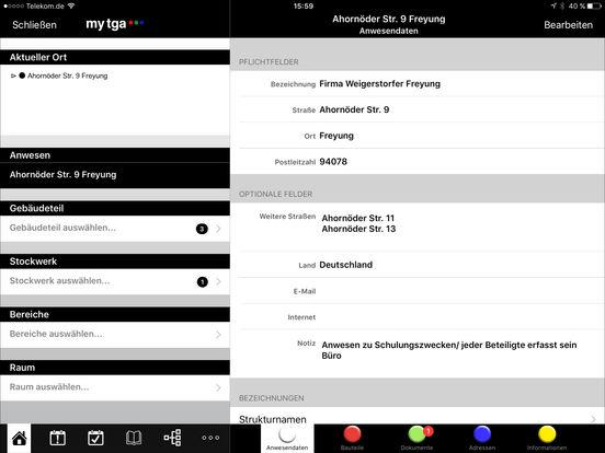 myTGA Screenshot
