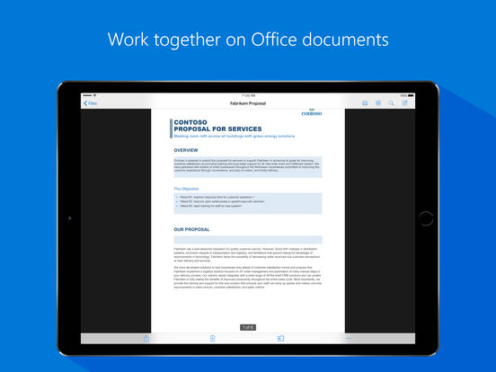 iPad-skärmavbild 5