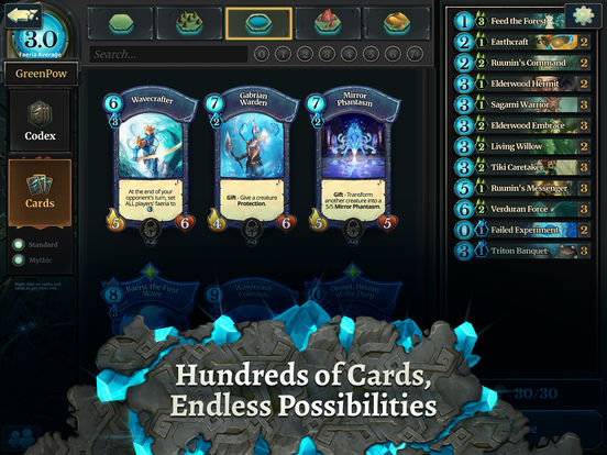 Screenshot 4 Faeria