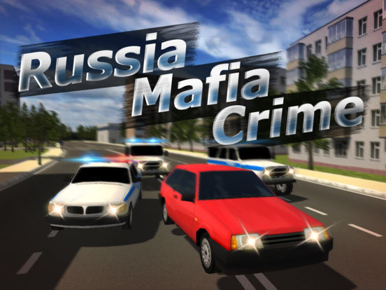 Russian Mafia: Gangster Driver Full Screenshots
