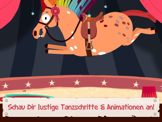 Pony Style Box - Frisiere deine Pferde Screenshot
