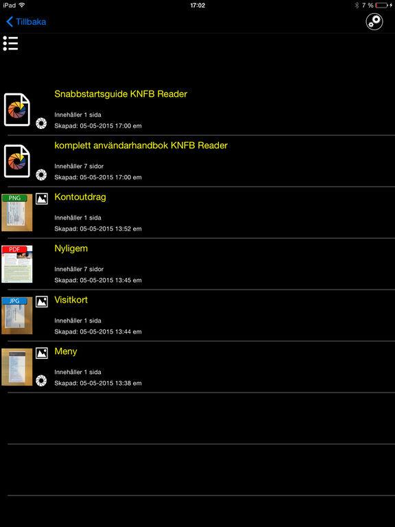 iPad-skärmavbild 3