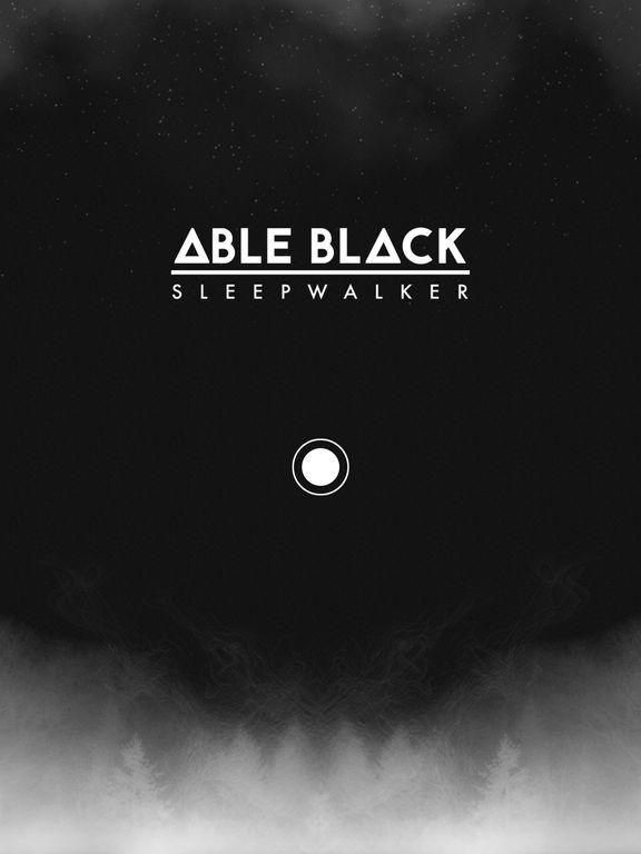 Able Black Screenshot