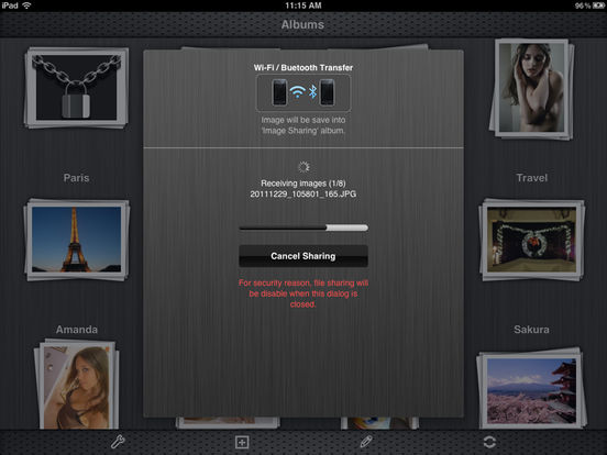 Safety Photo+Video - Secure Private Vault Screenshot