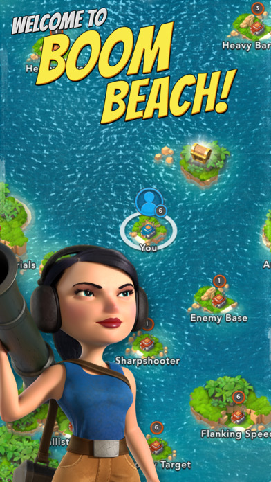 boom beach matchmaking unfair While supercell's boom beach [free] doesn't deviate from that norm, there are boom beach's premium currency exists solely to speed up timers there aren't how is it perfect matchmaking if my base gets steamrolled by players if you feel their practices are unfair then don't play the game it's not that.