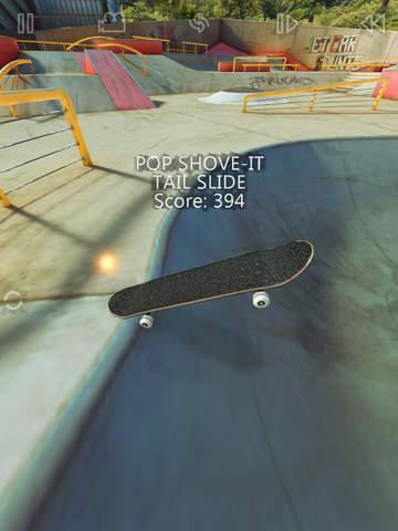 Screenshot 4 True Skate