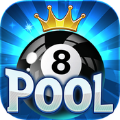 Pool Billiards Online FREE-Pool Master CUE CLUB,8 Ball,9 Ball,Snooker
