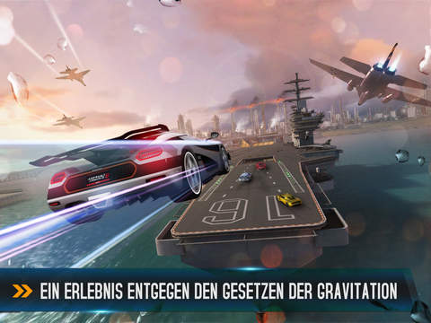 Screenshot 2 Asphalt 8: Airborne