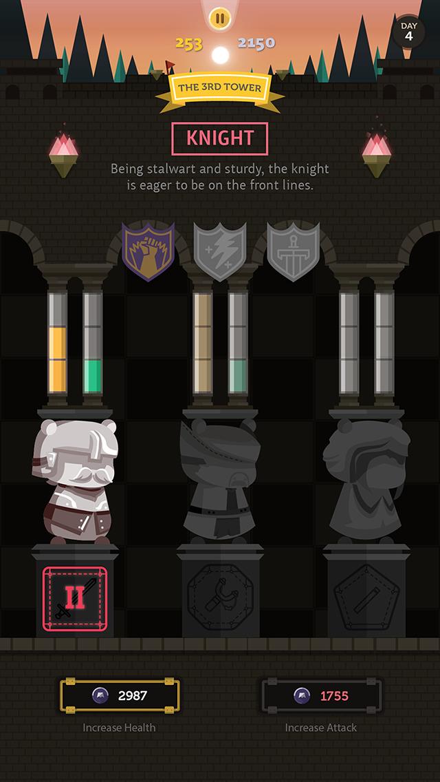 Screenshot 4 The Long Siege