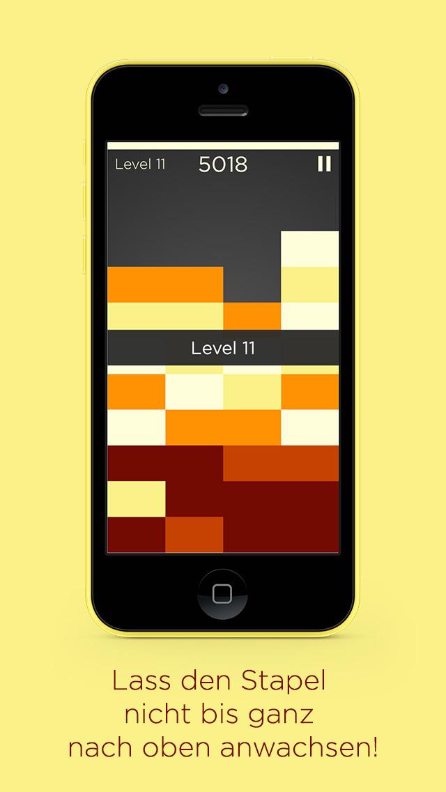 Shades: Ein einfaches Puzzle-Spiel  Bild 5