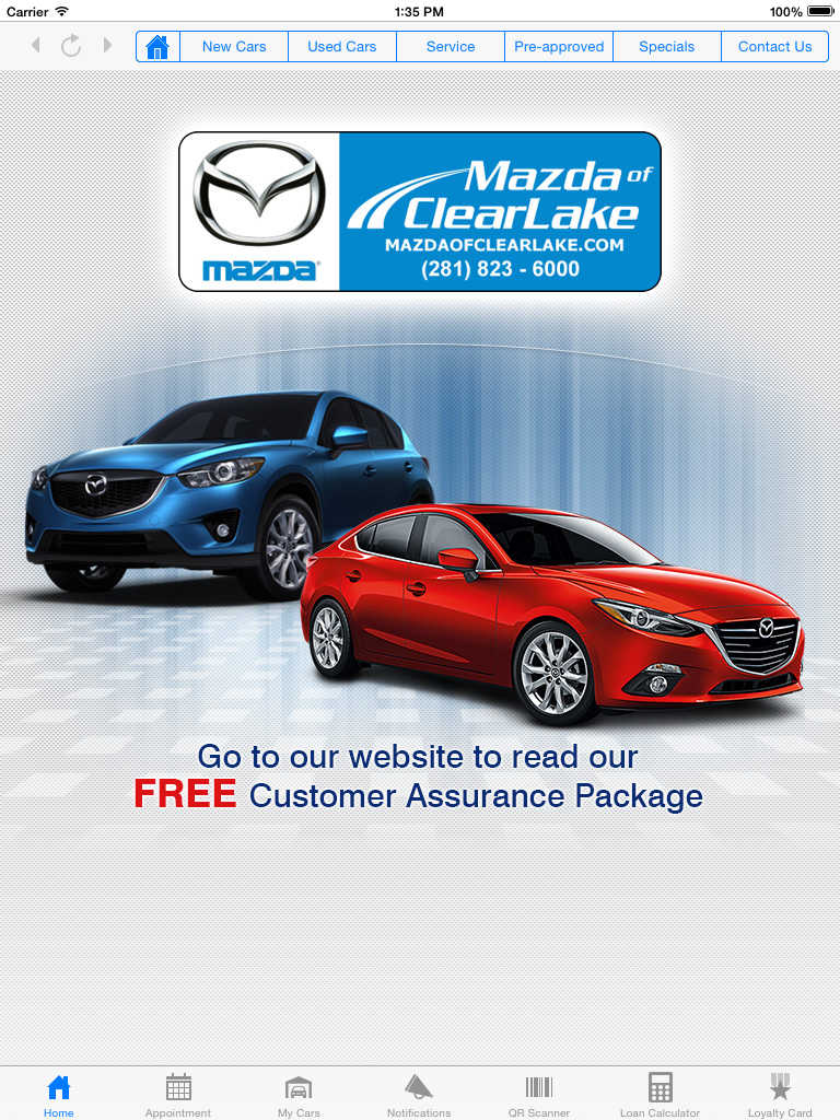 Delightful Mazda Of Clear Lake HD