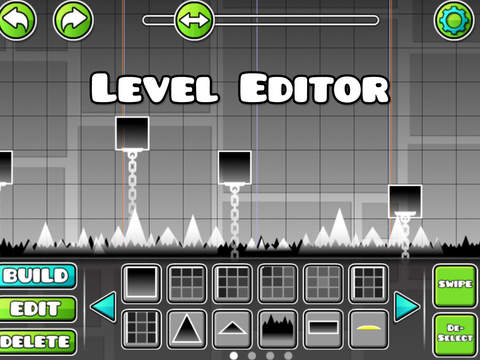 Screenshot 4 Geometry Dash