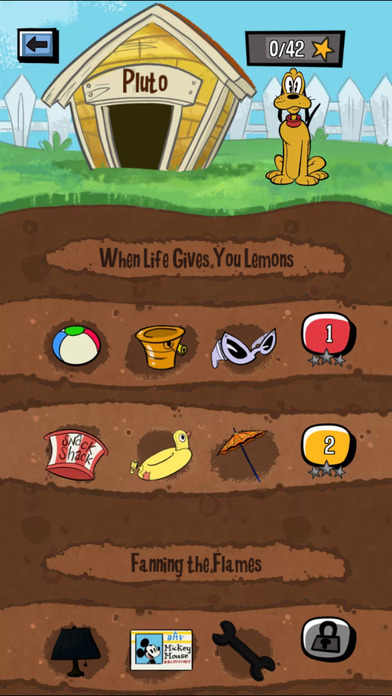 Wo ist mein Micky? Screenshot