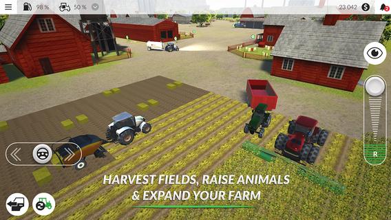 Screenshot 2 Farming PRO 2015