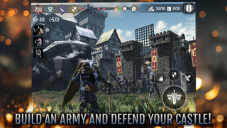 Heroes and Castles 2 Free iOS Screenshots