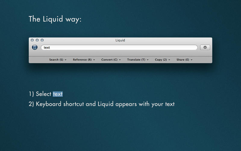 Liquid | Flow Screenshots