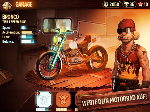 Screenshot 3 Trials Frontier