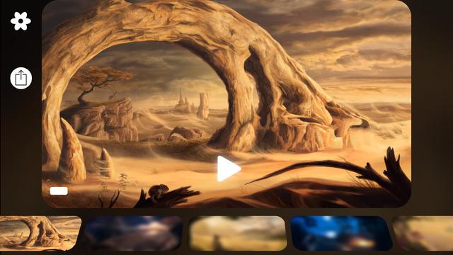 Windy ~ Schlaf Entspannung Meditation und Achtsamkeit Screenshot