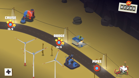 Screenshot 2 Power Hover