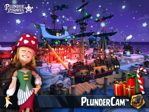 Plunder Pirates  Bild 4