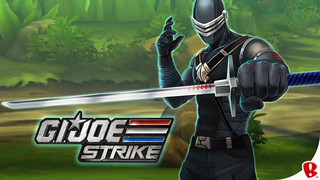 G.I. Joe Strike iOS Screenshots