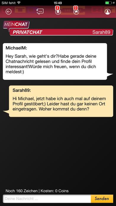 mein chatportal de Landshut