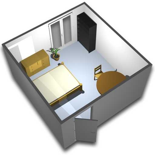 Mac app store sweet home 3d for Sweet home 3d telecharger meubles