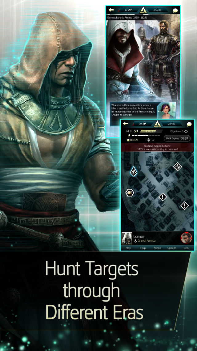Screenshot 3 Assassin