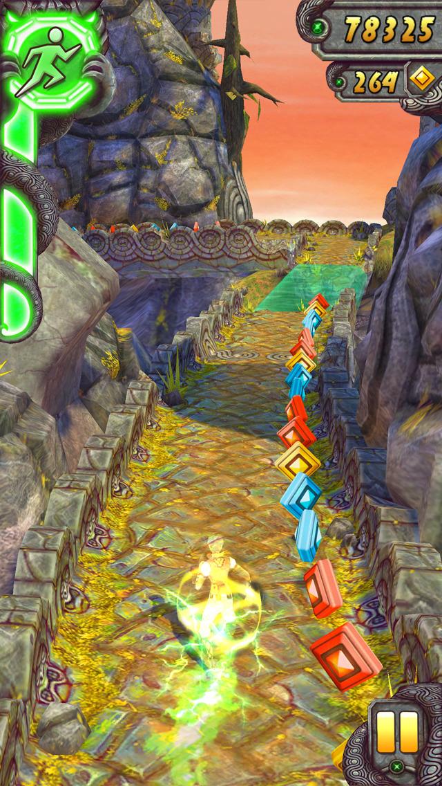Screenshot 5 Temple Run 2
