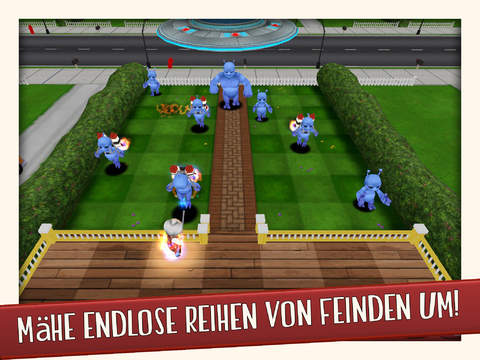Splode n Die iPhone iPad