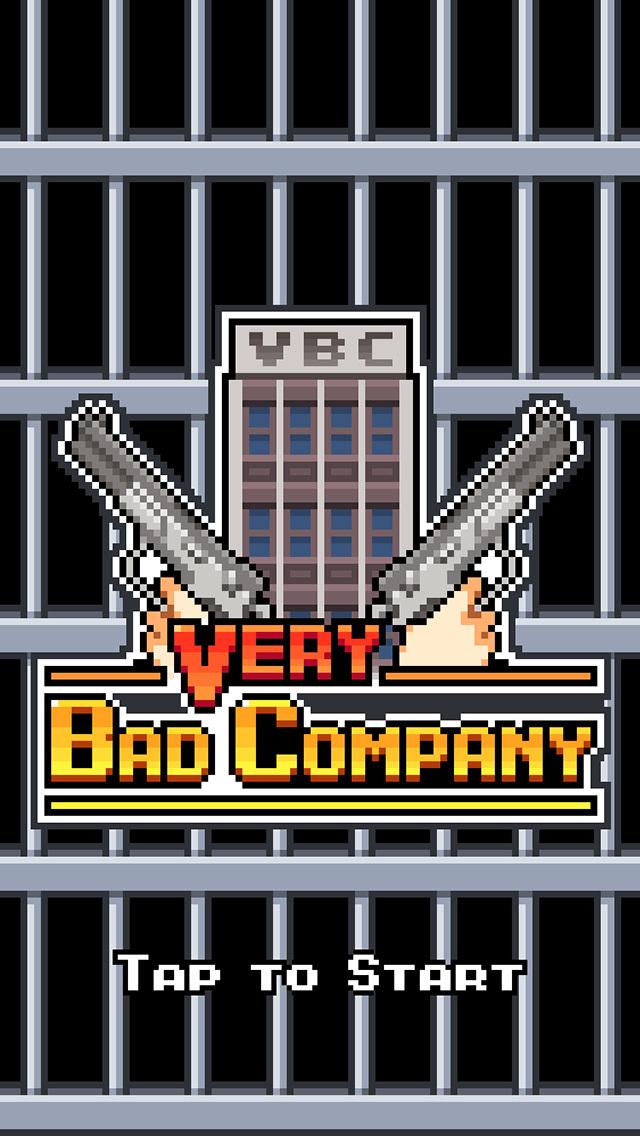Very Bad Company  Bild 4