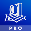 SharpScan Pro + OCR : quickly scan multipage docs into clean PDF on the go