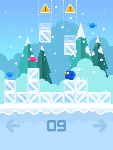 Run Bird Run iOS