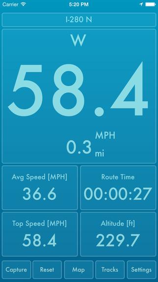 Speed PRO+ iPad